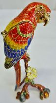 tucan-enamel-box-with-necklace-miniature
